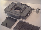 Verkauft: Nikon High Precision Stage PPB35120 (100mm x 50mm)