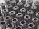 Verkauft: Schaublin W20 Spannzangen 0.5mm-18mm 35 Stück