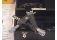 Verkauft: Schaublin 102 Isoma Zentrier und Koordinaten Mess Mikroscop 102-76.200