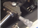 Verkauft: Schaublin 102 Isoma Zentrier und Koordinaten Mess Mikroscop