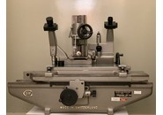 Sold: SIP Mu-214B Milling / Measuring Machine