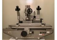 Verkauft: SIP Mu-214B Messmaschine / Fräsmaschine
