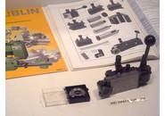 Verkauft: Tripan TRI 151 Wechselhalter für ausengewinde mit Schnellrückzug