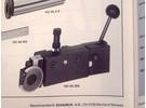 Sold: Tripan TRI 151 Retractable Threading Tool Holder