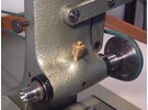 Sold: Jean Greub Precision Watchmaker Milling Machine ø6mm Swiss