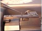 Verkauft: Walter Brunelli Swiss Uhrmacher Spezialmessgerät