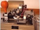 Sold: Jean Widmer Jema Steiner machine for dynamically balancing balance wheels