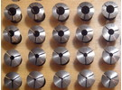 Verkauft: Bergeon 50 Drehbank mit Fräs- und Schlaifapparaten