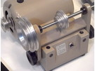 Bergeon Lathe Motor with Speed Control 0-3000rpm (NOS)