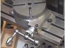 Sixis 101 Fräsmachine mit Zubehör