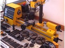 Sold: Emco Maier Compact 5 Lathe with Milling Head