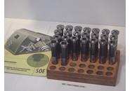 Deckel SO / SOE Collet Set ø20mm  23 pieces