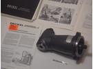 Verkauft: Deckel Winkelfrässpindel 2034 für FP1 / FP2 / FP3 / FP 4 Fräsmaschine