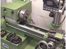 Emco Emcomat 8.6 Lathe with Milling Head