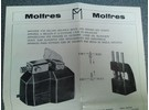 Verkauft: Bergeon 5478 Mofres Balance Staff Remover Milling Machine
