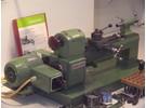 Sold: Lorch LLK Precision Lathe (1972)