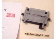 Flachbohrplatte für die Reglus Bohrvorrichtungssysteme