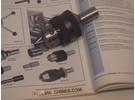 Schaublin 102 Bohrfutter 102-59.103 für Revolverschlitten 0-13mm