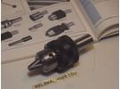 Schaublin 102 Bohrfutter 102-59.103 für Revolverschlitten 2.5-16mm