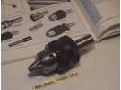 Schaublin 102 Drill chuck 102-59.103 for Turret Carriage 2.5-16mm