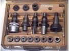 Verkauft: Nikken Quick Change Toolholder Boxed Set
