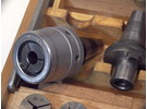 Sold: Nikken Quick Change Toolholder Boxed Set