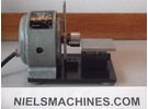 Sold: Bergeon 4065 Professional Watch Winding Machine