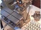 Henri Hauser Bienne (Swiss) Small Milling Machine