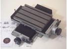 Henri Hauser Precision Kreuztisch oder Koordinaten-Messtisch 270x175mm