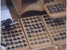 Verkauft: Reglus Bohrvorrichtungssysteme mit viel Zubehör