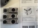 Emco Maximat V13 ø160mm 3-Backenfutter