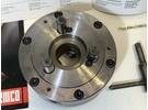 Emco Maximat V13 ø160mm 3-Backenfutter V2E 746