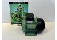 Emco Maximat Super 11 Motor 220V