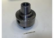 Verkauft: Spannzangenfutter mit Camlock D1-4