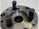 Sold: Collet Chuck with Camlock D1-4