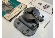 Verkauft: Deckel neigbare Teilkopf mit ø110mm Futter