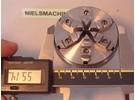Bani (Swiss) Sechsbackenfutter W12 für Schaublin 70