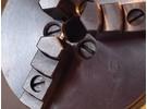 Verkauft: Maprox Zweifel (Swiss) Dreibackenfutter B8 für Uhrmacherdrehbank