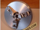 Sold: Maprox Zweifel (Swiss) 3-Jaw Chuck 70mm W12 for Schaublin 70 Lathe