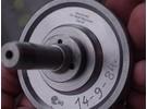 Verkauft: Maprox Zweifel (Swiss) Dreibackenfutter W12 für Schaublin 70 Drehbank