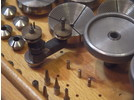 Andrä & Zwingenberger  8mm Boxed Watchmakers Lathe