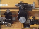 Sold: Andrä & Zwingenberger  8mm Boxed Watchmakers Lathe