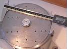 SIP Société Genevoise Dividing Table ø200mm