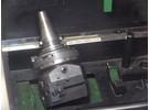 Wohlhaupter UPA4 Universal Plan und Ausdrehkopf mit SK40 Aufnahme