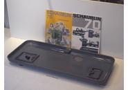 Sold: Schaublin 70 Chip Tray
