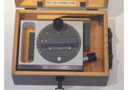 Carl Zeiss Precision Optical Inclinometer