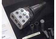 Deckel Wohlhaupter UPA3 Universal Plan und Ausdrehkopf mit MK4 / SK40 Deckel S20x2