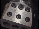 Sold: Deckel  Wohlhaupter UPA3 Deckel mit MK4 and SK40 S20x2 Automatic Boring/Facing Head