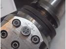 Verkauft: Deckel  Wohlhaupter UPA3 Universal Plan und Ausdrehkopf mit MK4 / SK40 Deckel S20x2