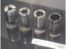 Verkauft: Deckel Clarkson Autolock Spannzangen Halter SK40 S20x2 mit Spannzangen Satz